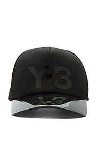 Visor cap - Y-3 Yohji Yamamoto