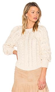 Пуловер niva - Ulla Johnson