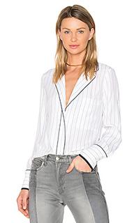 Pj blouse - FRAME Denim