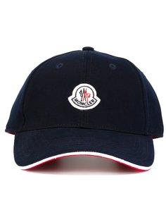 бейсбольная кепка  Moncler