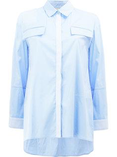plain shirt Maison Ullens