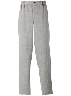 loose fit trousers  Issey Miyake Men