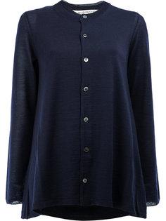 button up cardigan  Comme Des Garçons