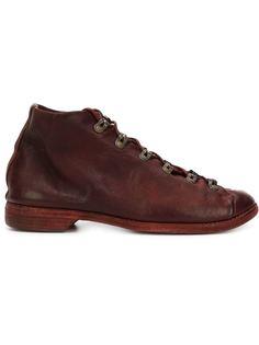 походные ботинки Guidi