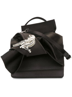 декорированная сумка на плечо Nº21