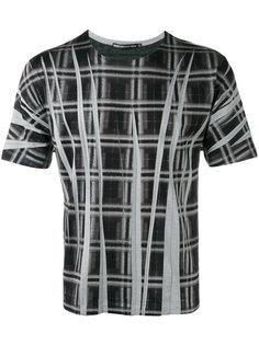 printed T-shirt  Issey Miyake Men