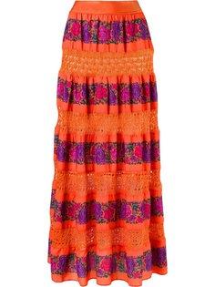 maxi skirt Cecilia Prado