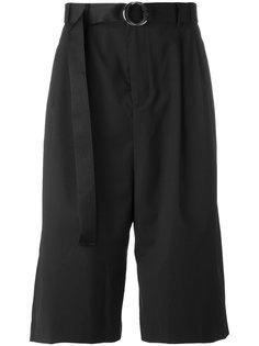 side tape shorts D.Gnak