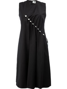 pearls string dress Comme Des Garçons Noir Kei Ninomiya