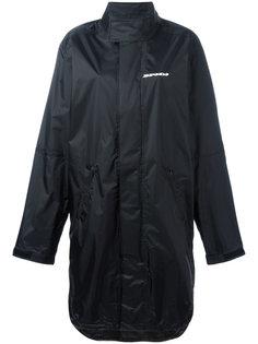 объемная куртка Alyx
