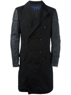 double breasted coat  Junya Watanabe Comme Des Garçons Man