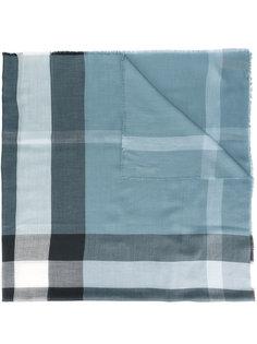 house check scarf Burberry