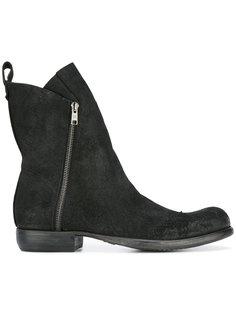 ботинки на молнии Lost & Found Ria Dunn