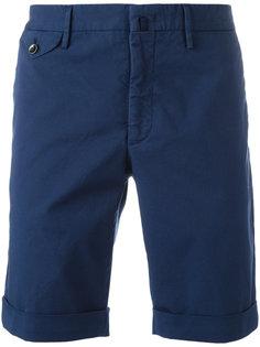 chino shorts Incotex