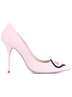 лакированные туфли-лодочки Boss Lady Sophia Webster