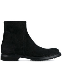 сапоги Creeper Slim  Rick Owens