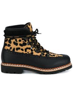 ботинки Bexley Tabitha Simmons