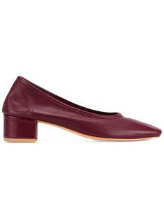 туфли-лодочки на низком каблуке Maryam Nassir Zadeh