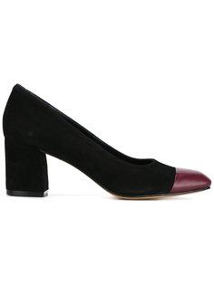 туфли-лодочки на массивном каблуке Maryam Nassir Zadeh