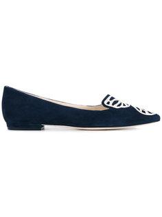 туфли на плоской подошве Bibi  Sophia Webster