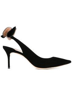 туфли с ремешком на пятке Edie Sophia Webster