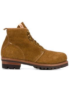 ботинки Zermatt Visvim