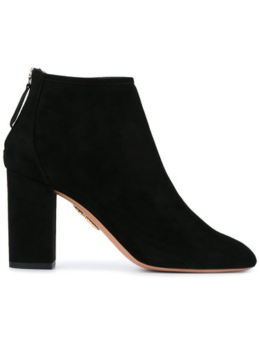 ботинки 'Downtown' Aquazzura