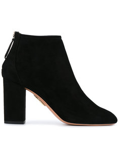 ботинки Downtown Aquazzura