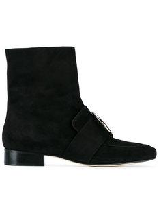 ботинки по щиколотку Biturbo Dorateymur