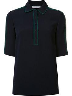 рубашка с контрастной окантовкой Gabriela Hearst
