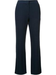 укороченные брюки с завышенной талией Jenni Kayne