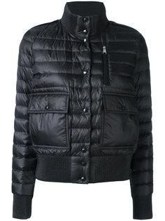 укороченная куртка-пуховик Moncler
