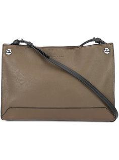 плоская сумка через плечо Rag & Bone