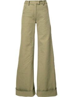 брюки B Boy Rosie Assoulin