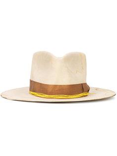 фетровая шляпа Okechobee Nick Fouquet