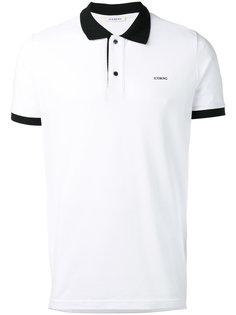 рубашка-поло с принтом Iceberg