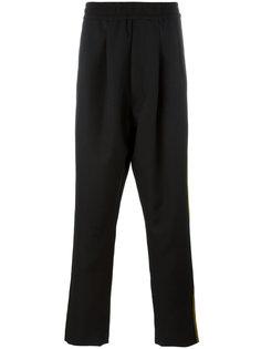 спортивные брюки Haider Ackermann