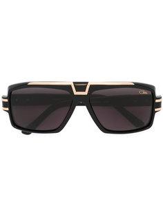 большие солнцезащитные очки  Cazal