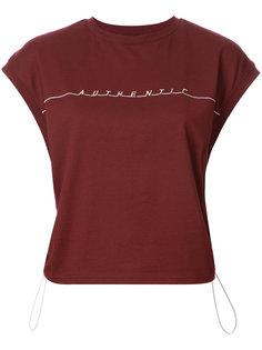 футболка Authentic G.V.G.V.