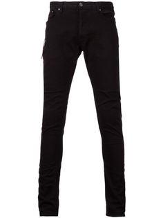 джинсы кроя скинни Mr. C Wembly Mr. Completely