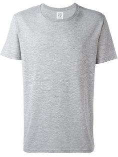 футболка с принтом Zero  Zoe Karssen