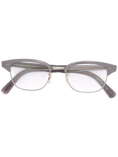 очки Shulman Oliver Peoples