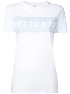 """футболка """"Delicato"""" Zoe Karssen"""