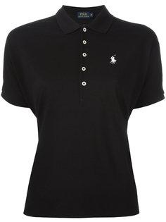 футболка-поло Lyocell Polo Ralph Lauren