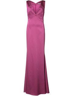 вечернее платье Cordelia Zac Zac Posen