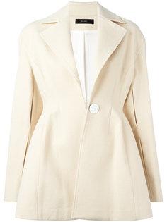 расклешенный пиджак Ellery