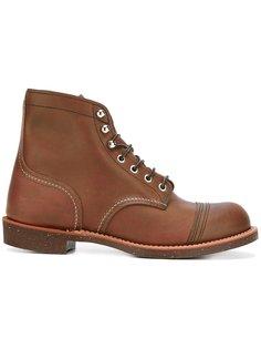 сапоги со шнуровкой Red Wing Shoes