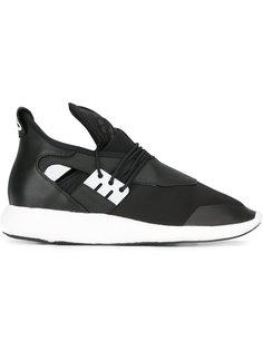 эластичные кроссовки Y-3