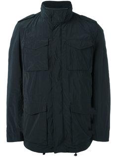 куртка с накладными карманами Herno