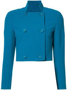 укороченная куртка Akris